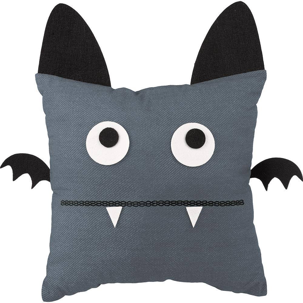 Vampire Bat Pillow Image #1