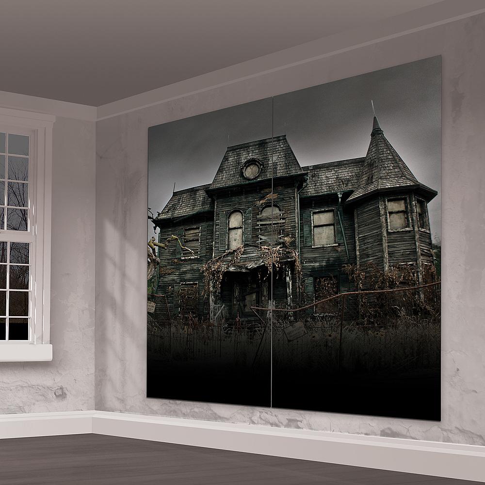 Neibolt House Scene Setter 2pc - IT Chapter Two Image #1