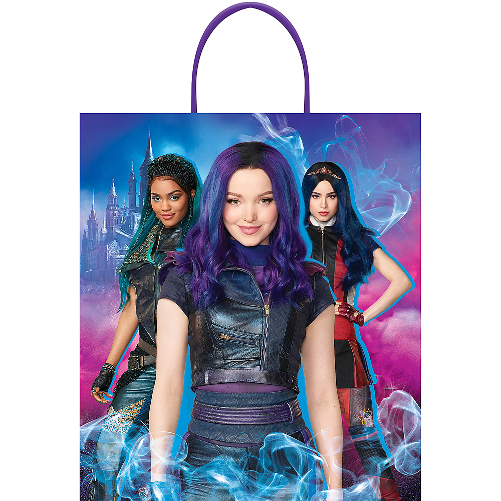 Descendants 3 Trick-or-Treat Bag Image #1