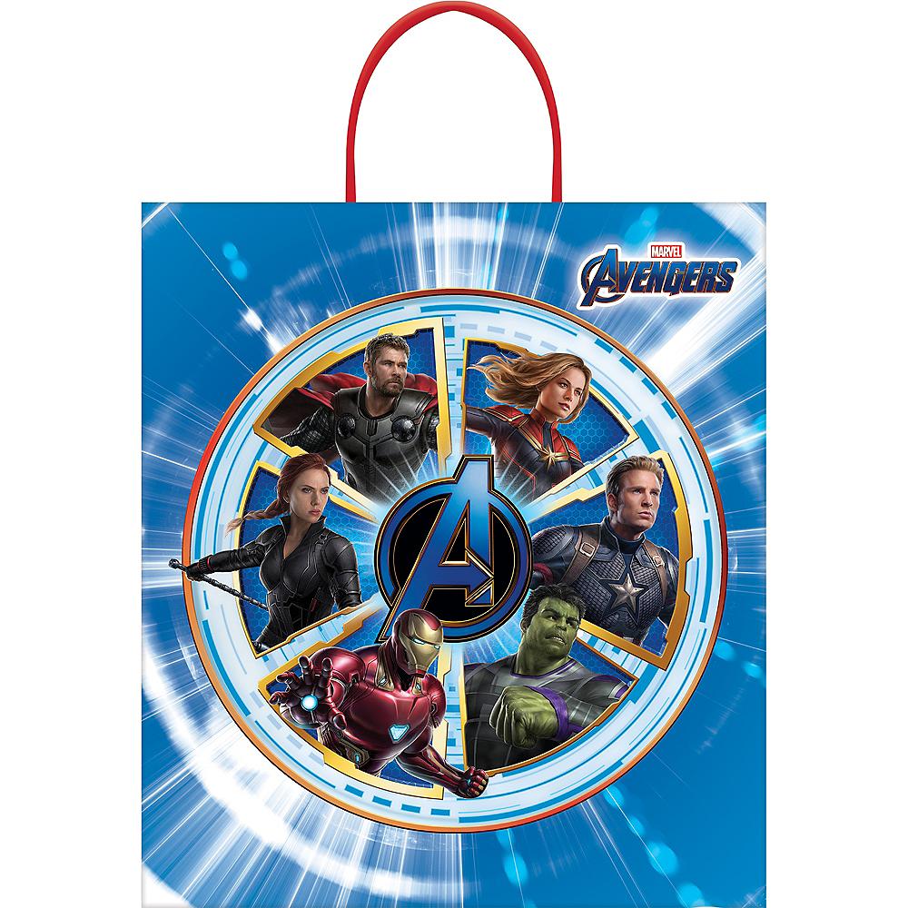 Avengers: Endgame Trick-or-Treat Bag Image #1