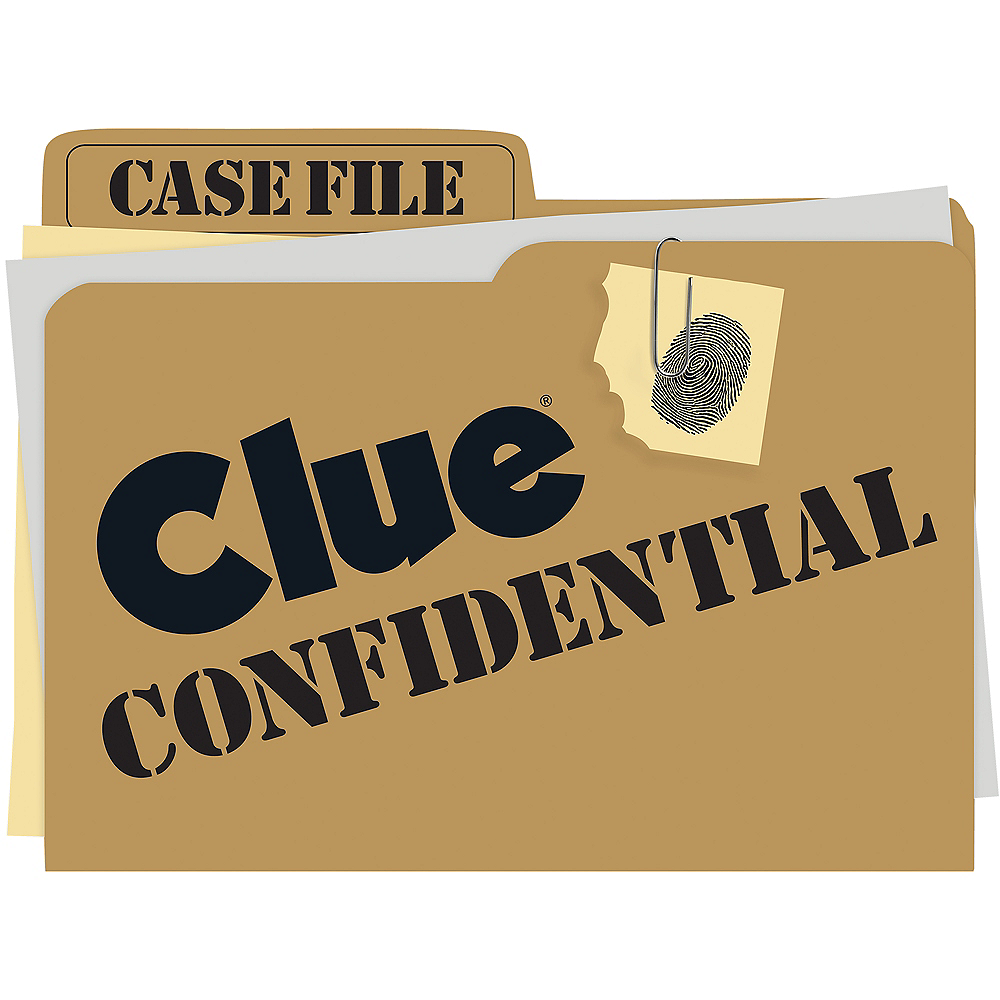 Nav Item for Clue Case File Cutout Image #1