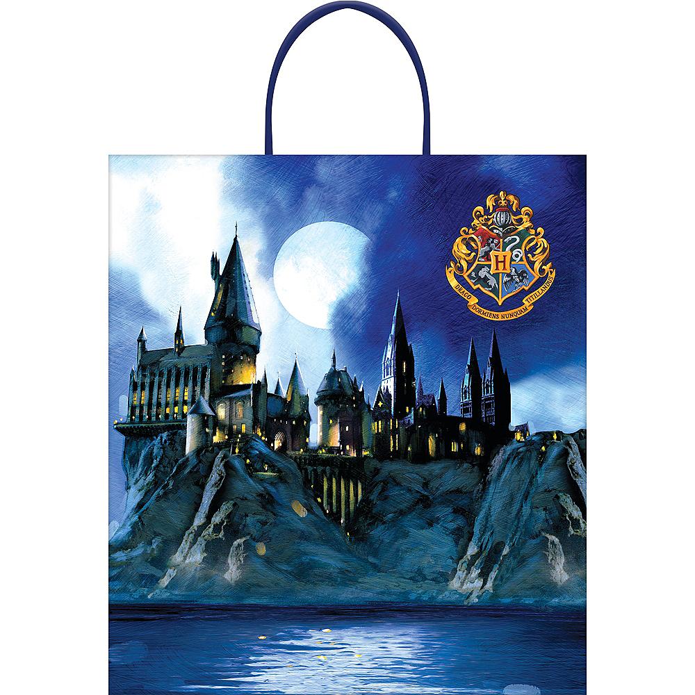 Harry Potter Trick-or-Treat Bag Image #1