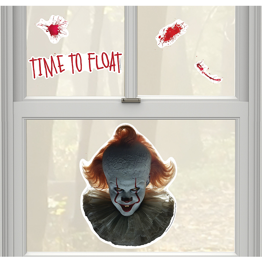 It Chapter Two Wall Decals 5ct Image #1