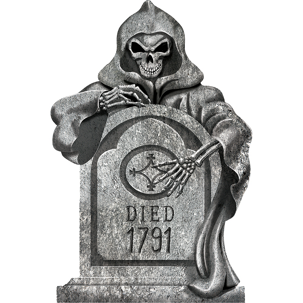 Reaper Tombstone Image #1
