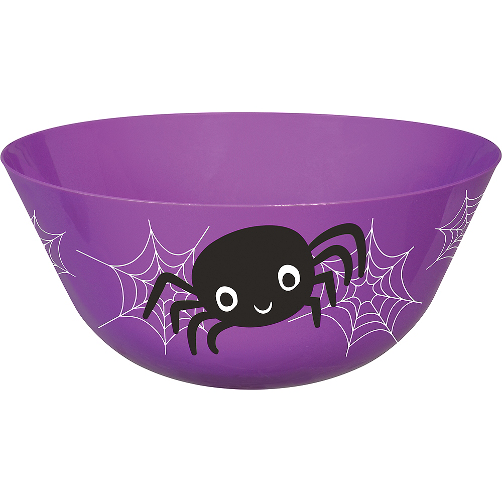 Friendly Spider Candy Bowl by Party City