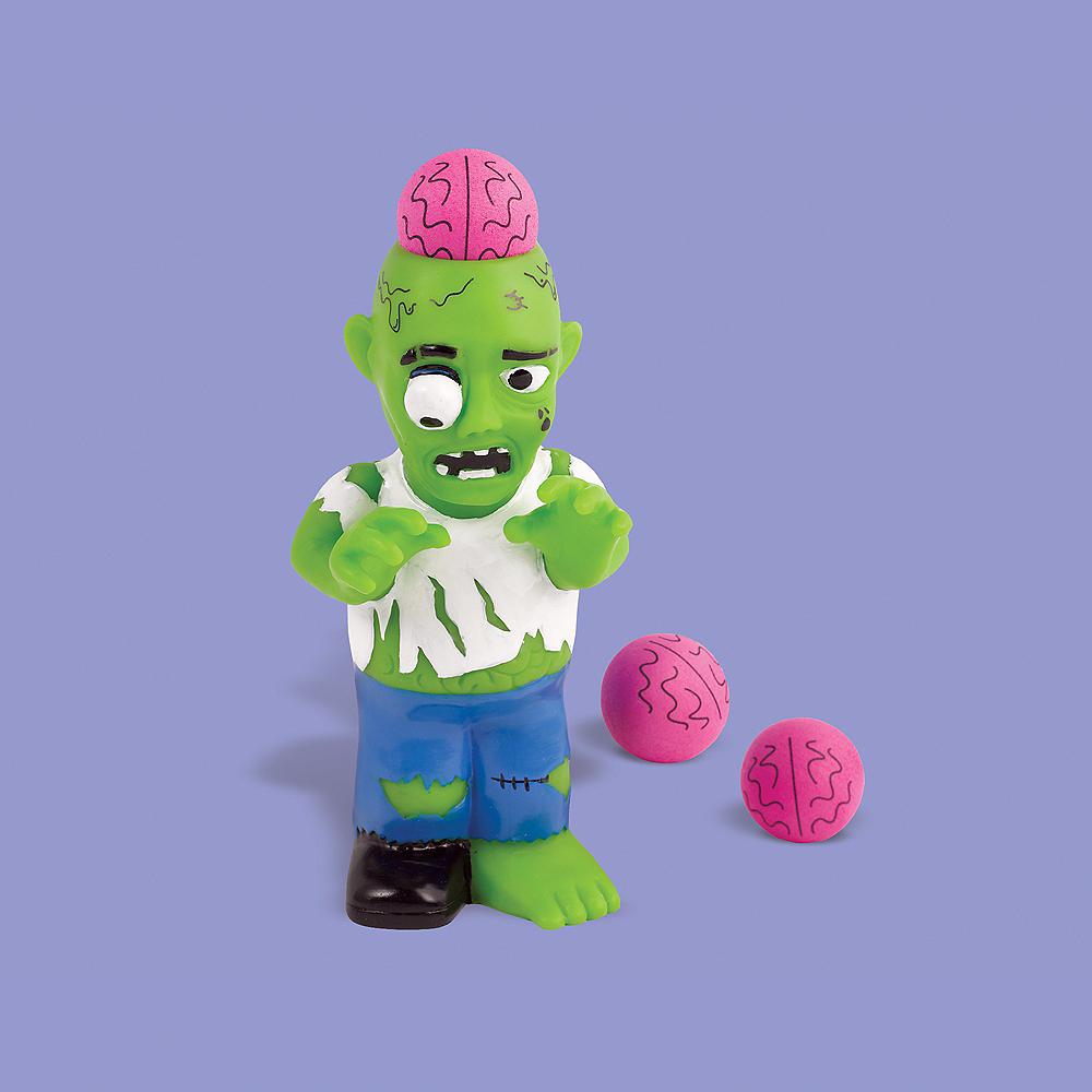 Zombie Poppin' Brain Launcher Image #1