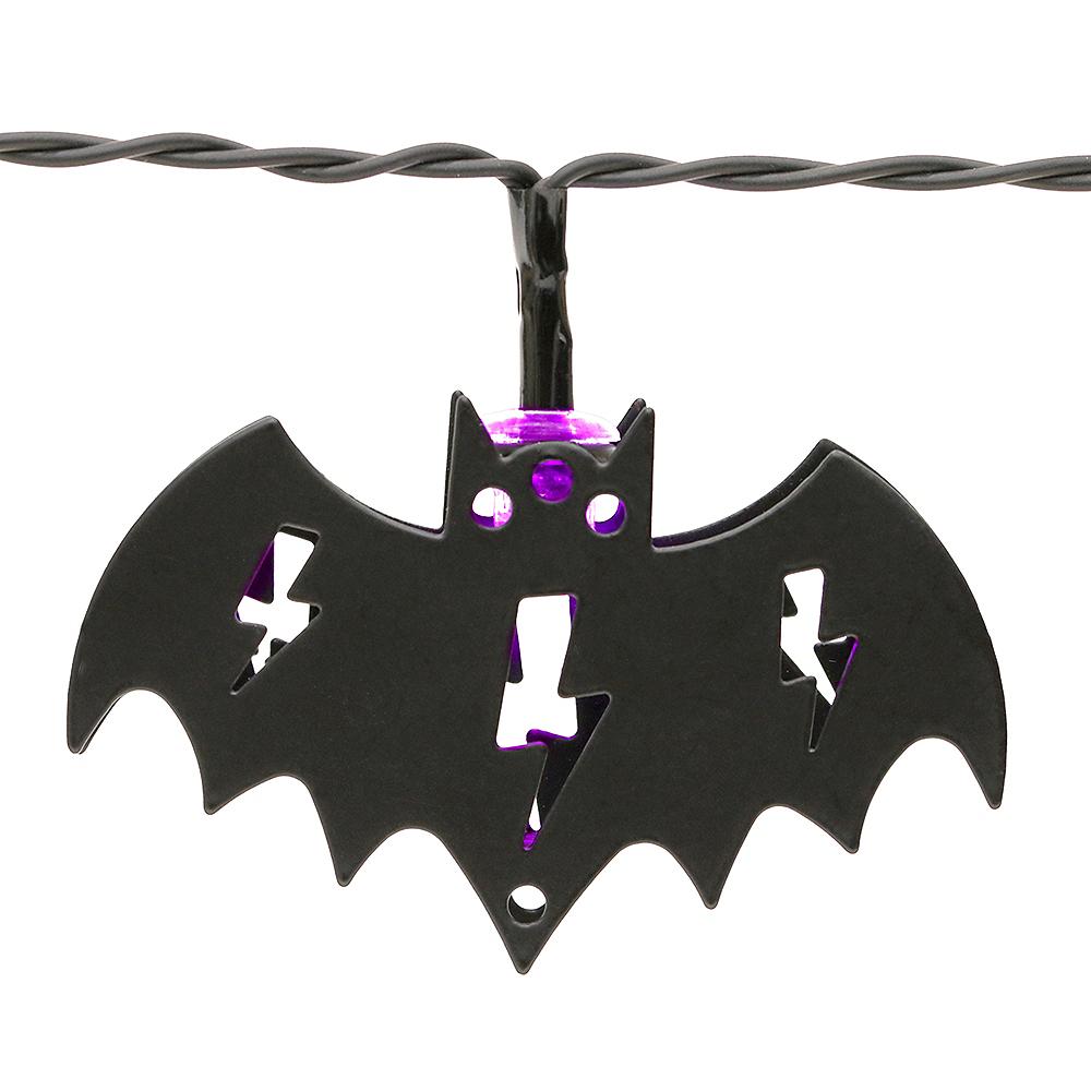 Bat LED String Lights Image #2