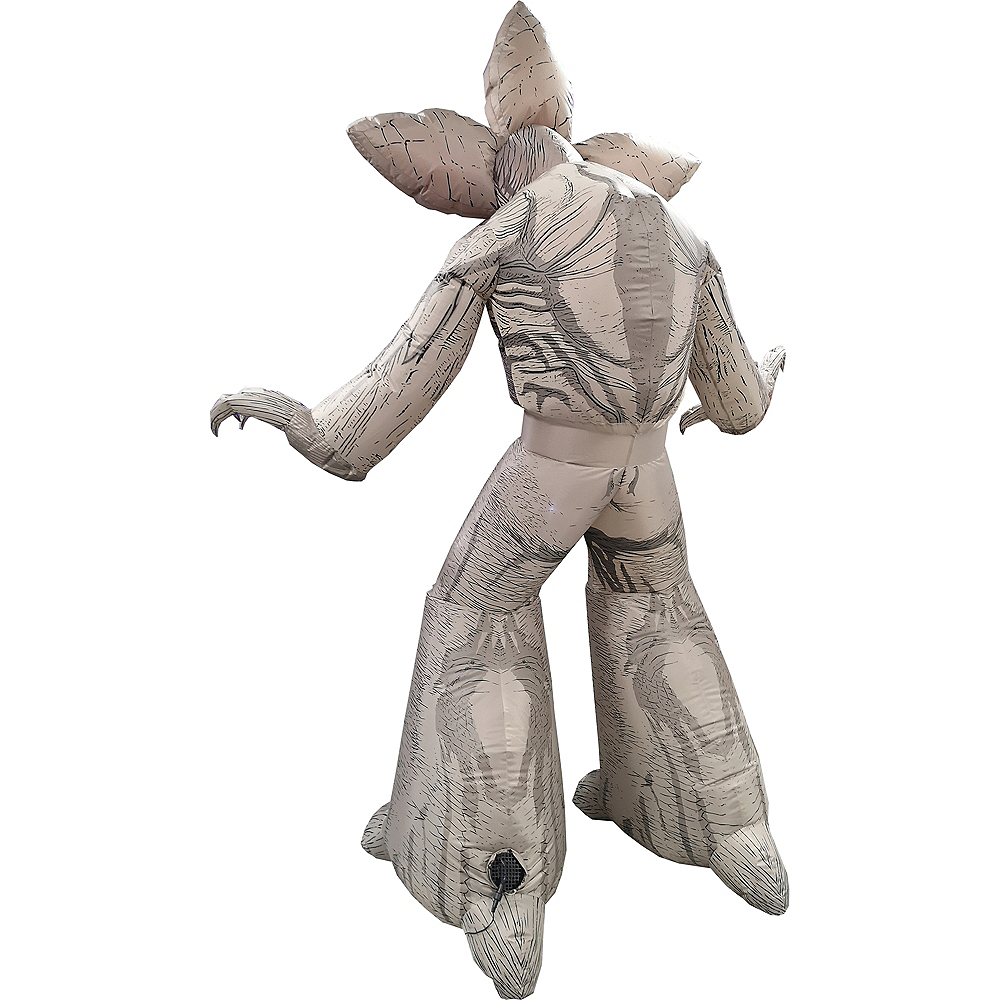 Inflatable Demogorgon - Stranger Things Image #3