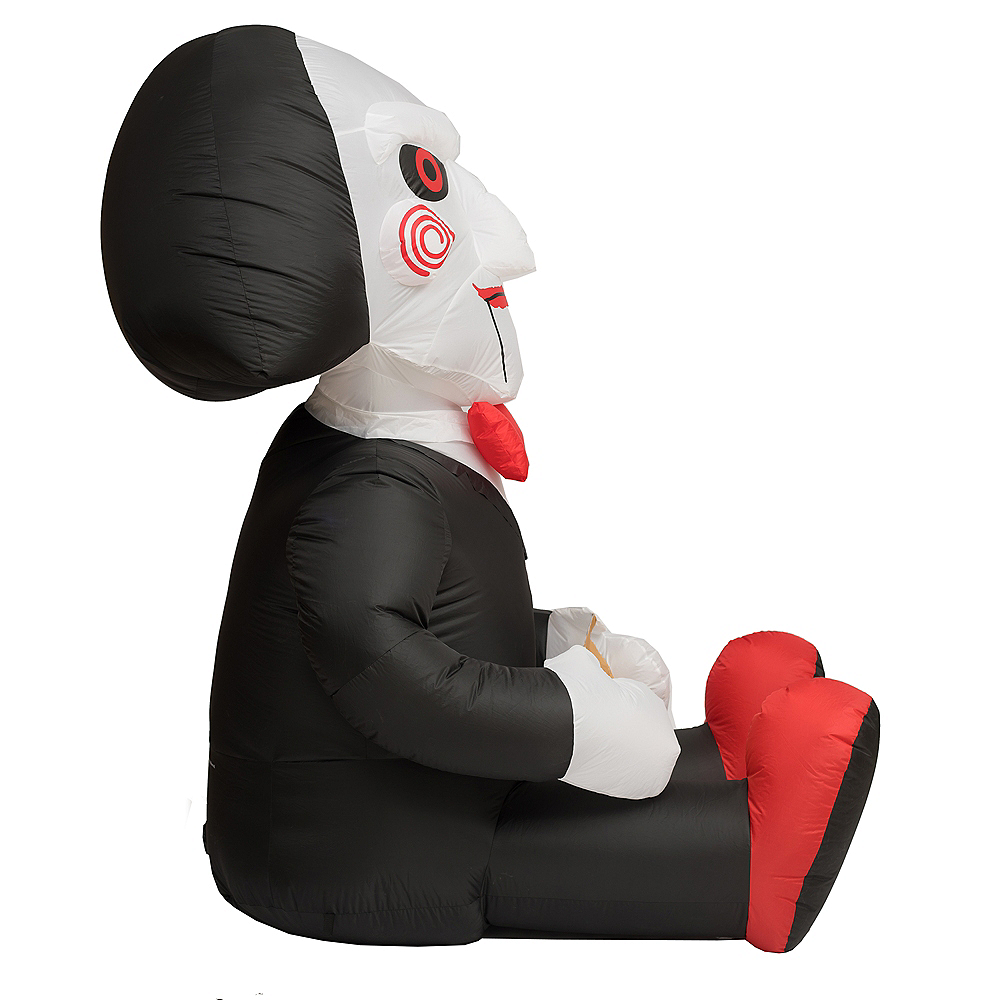 Billy the Puppet Inflatable - Saw Image #2