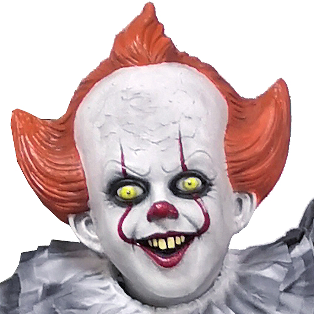 Animated Floating Pennywise - It Chapter 2 Image #3