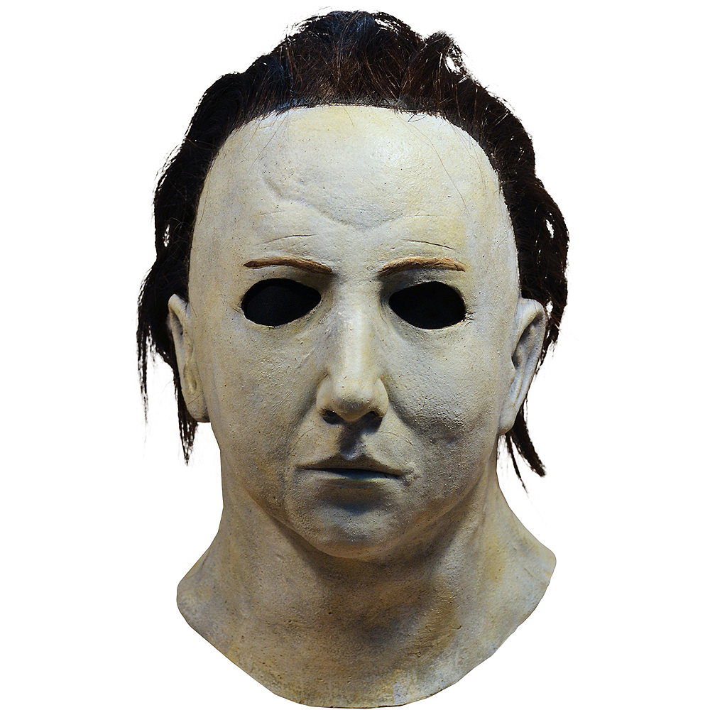 Michael Myers Mask Halloween 1.Michael Myers Mask Halloween 5 The Revenge Of Michael Myers