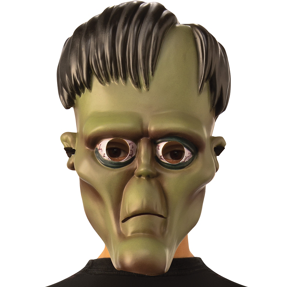 Child Lurch Mask - The Addams Family Animated Movie Image #1