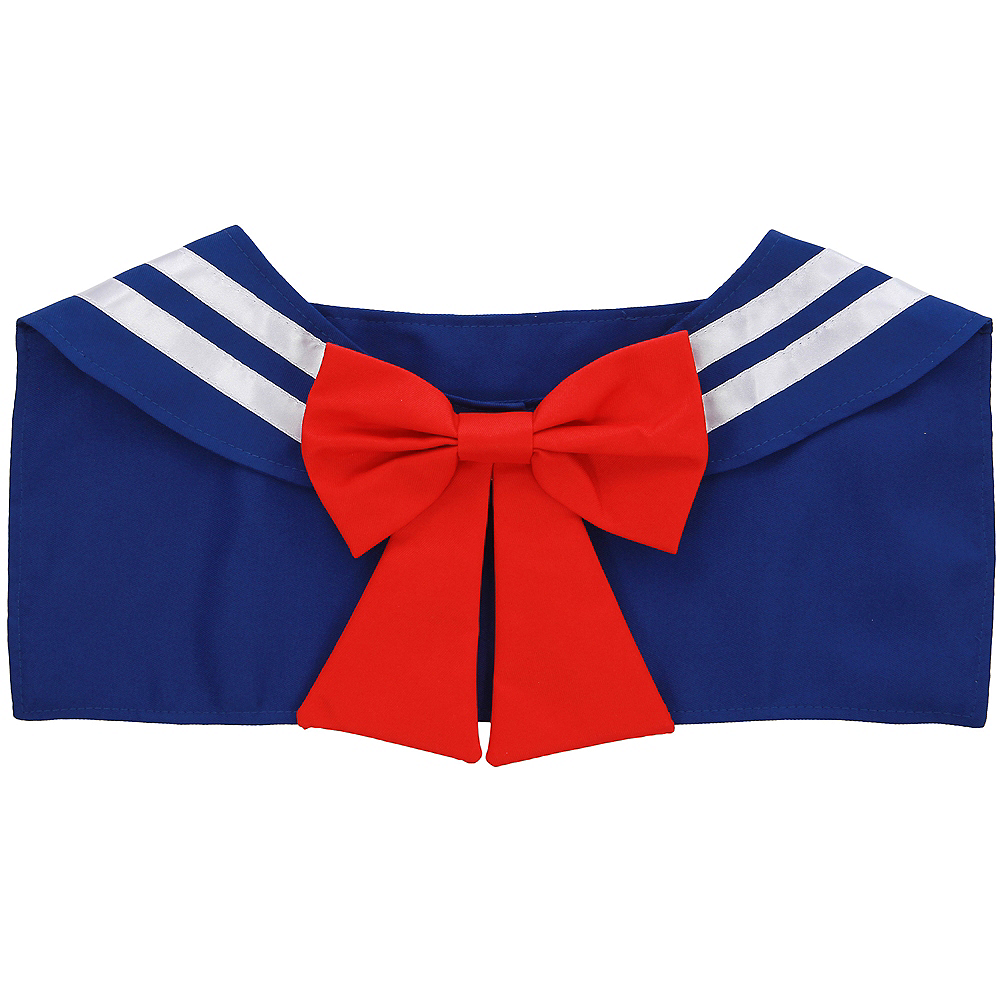 Sailor Girl Collar Image #1