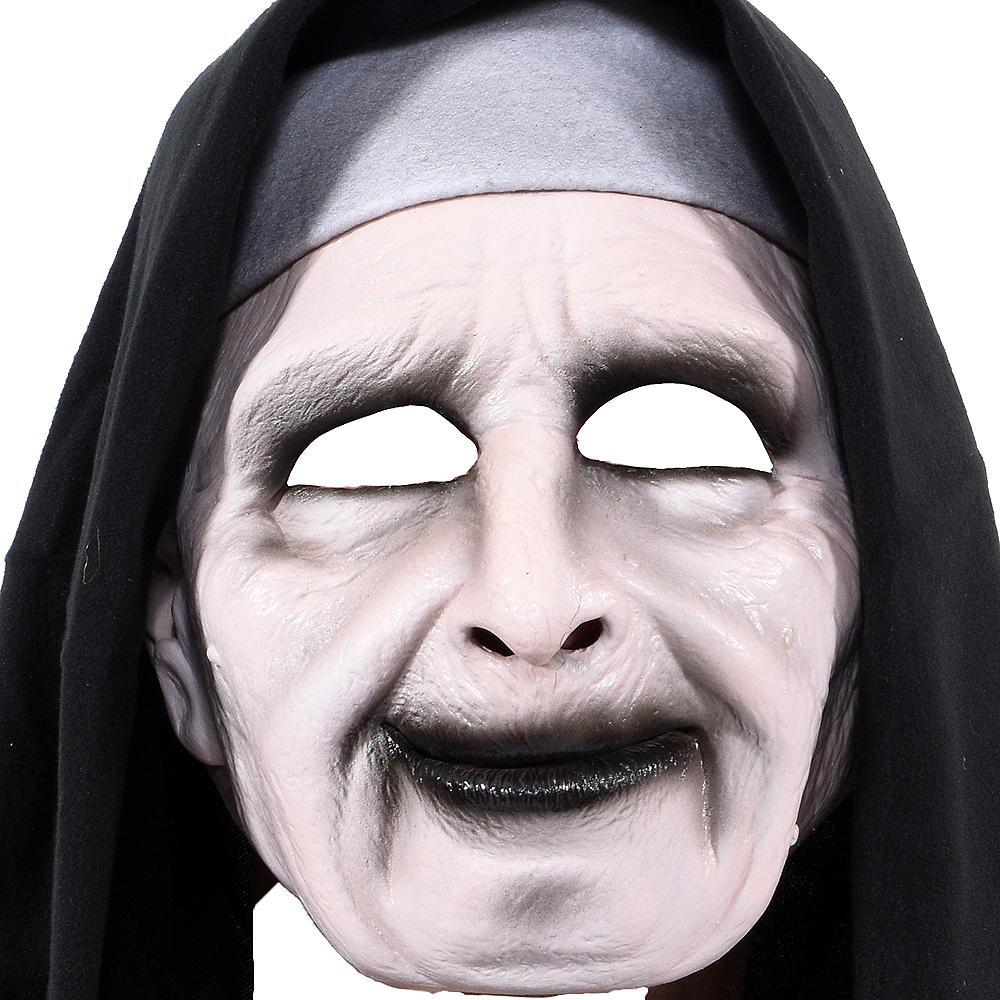 UV Hooded Nun Mask Image #1