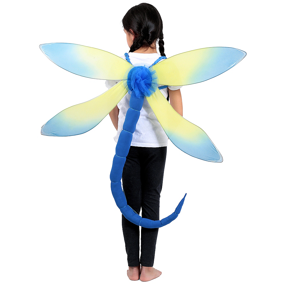 Child Dragonfly Wings Image #1