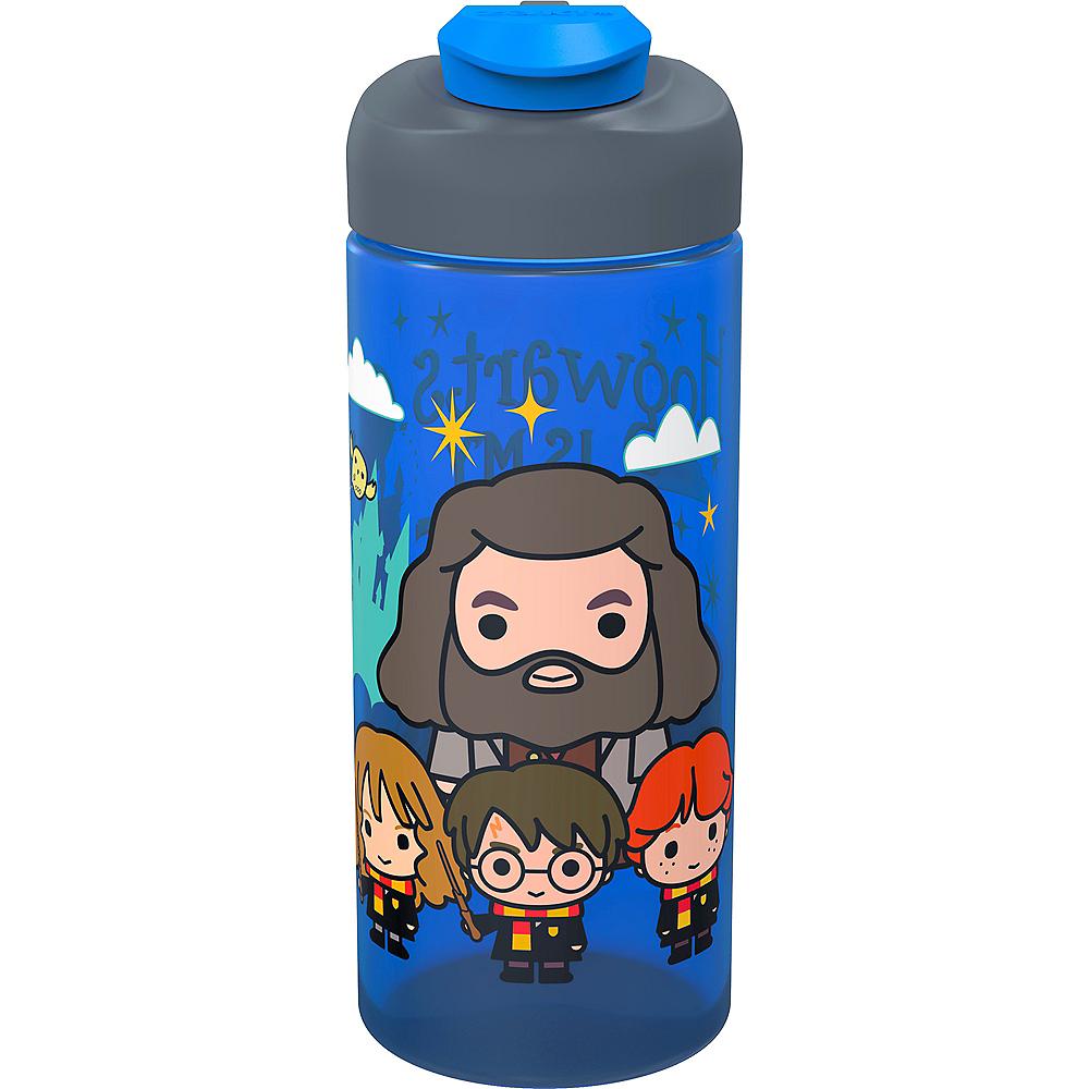 Harry Potter Water Bottle Image #1