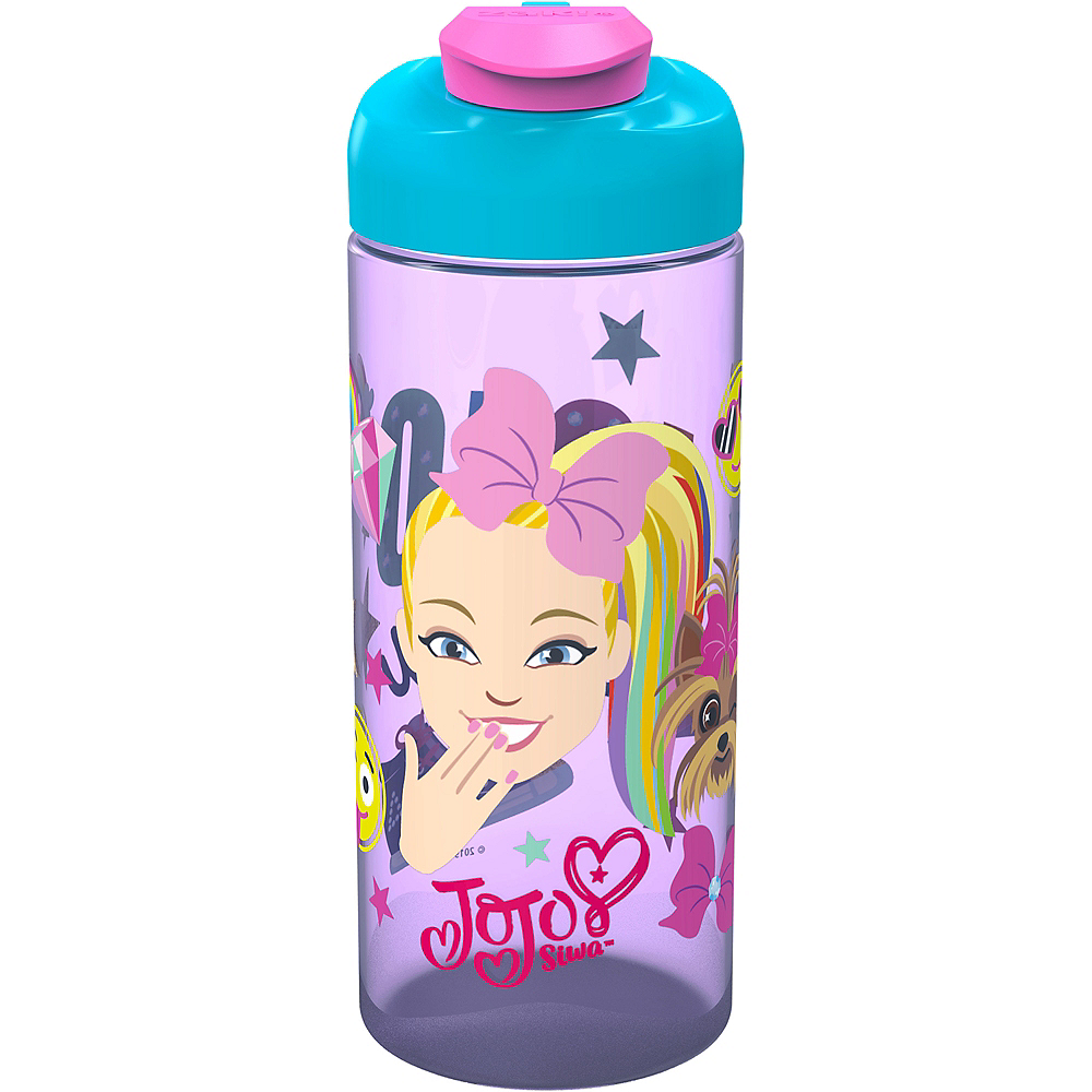JoJo Siwa Water Bottle Image #1