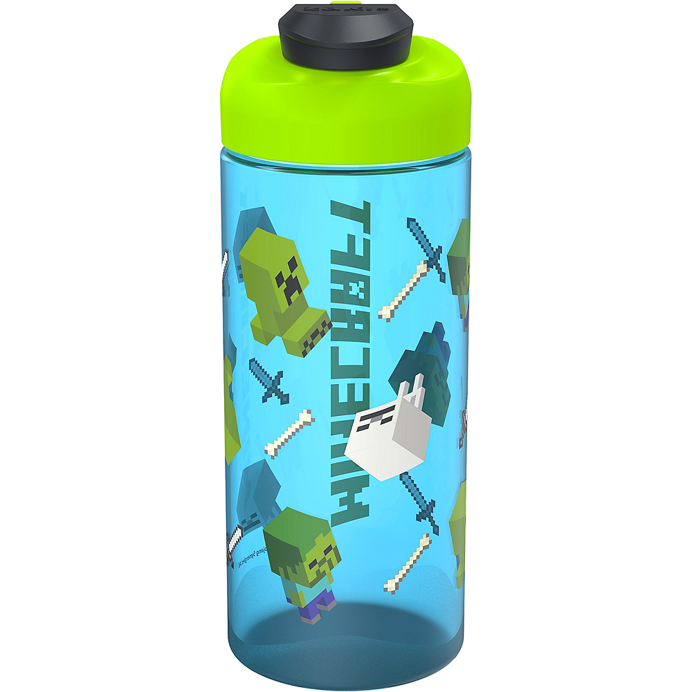 Minecraft Water Bottle Image #1