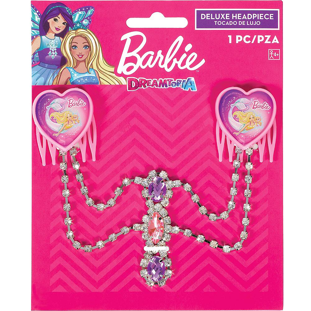 Barbie Mermaid Headpiece Image #1