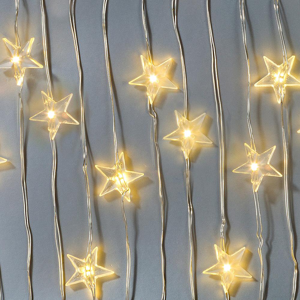 Nav Item For Star Led String Lights Image 1