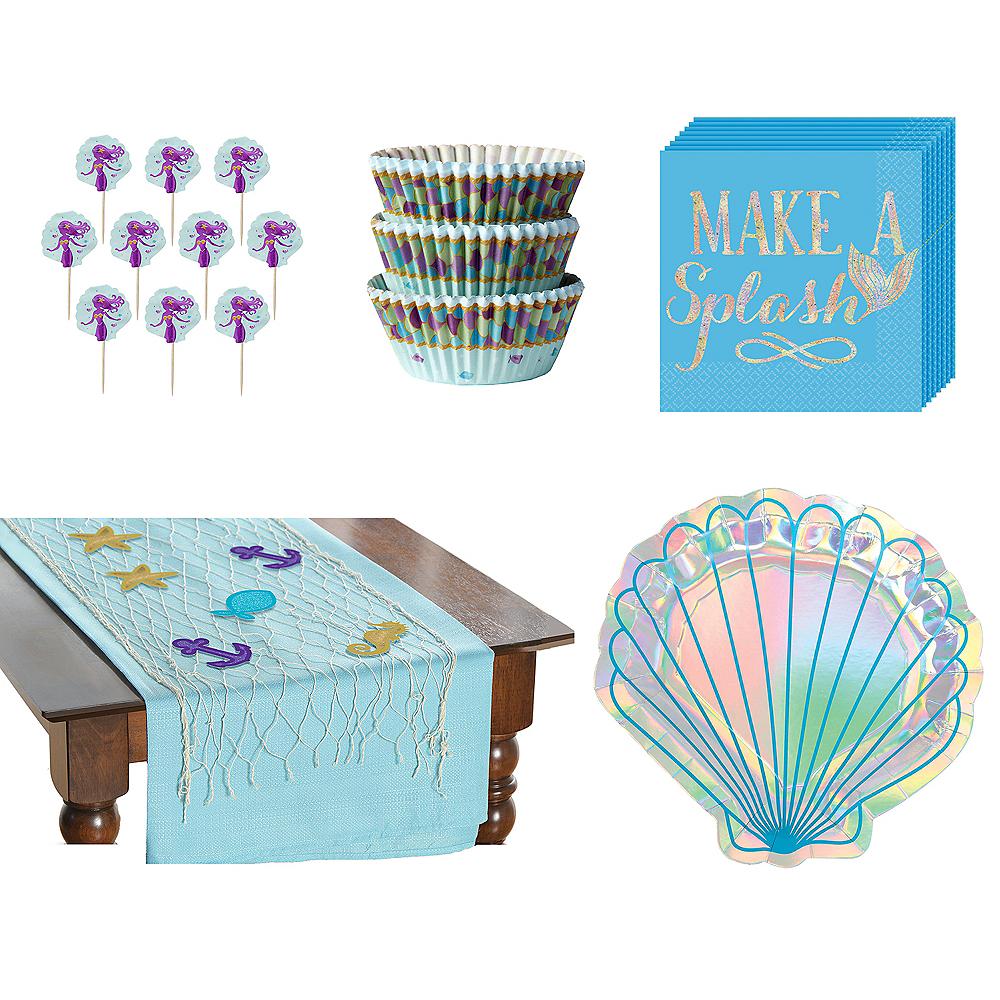 Wishful Mermaid Dessert Kit Image #1
