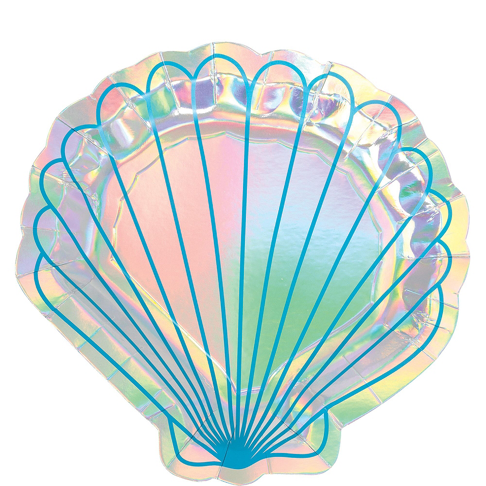 Wishful Mermaid Dessert Kit Image #2