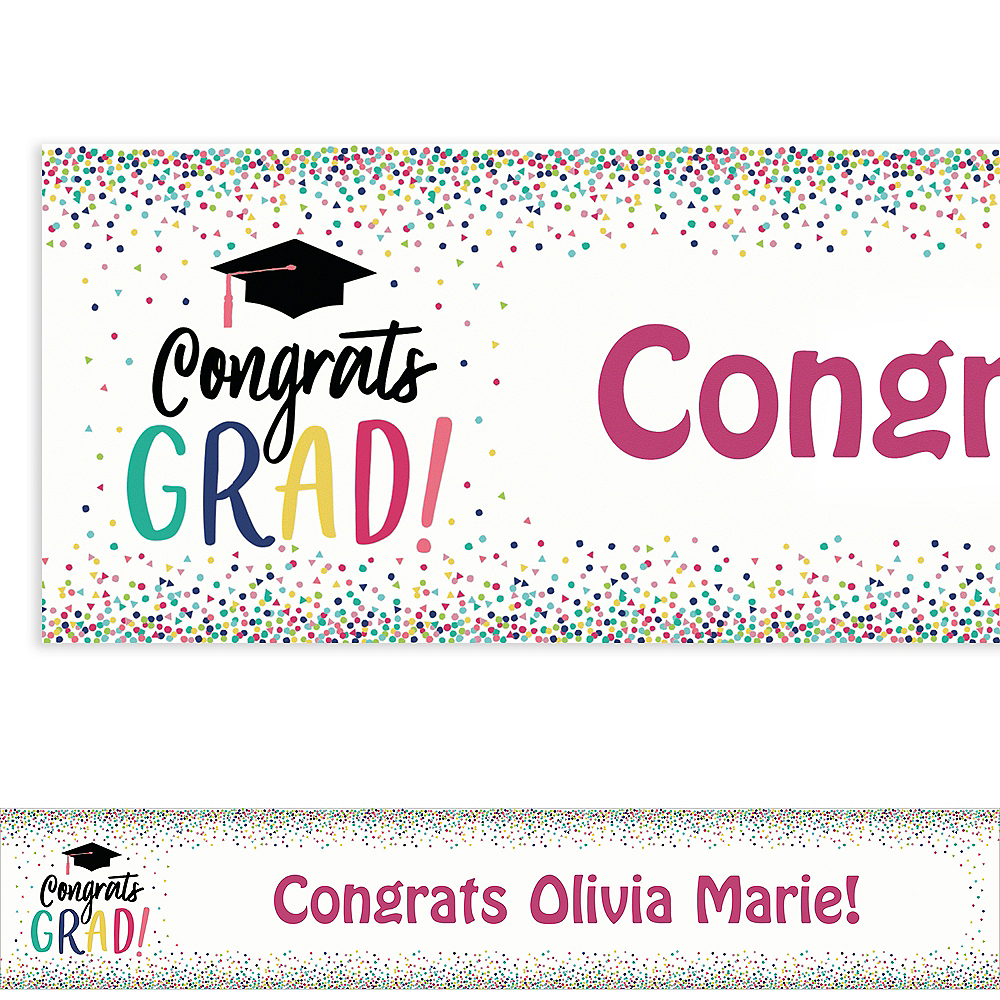 Nav Item for Custom Yay Grad Banners Image #1