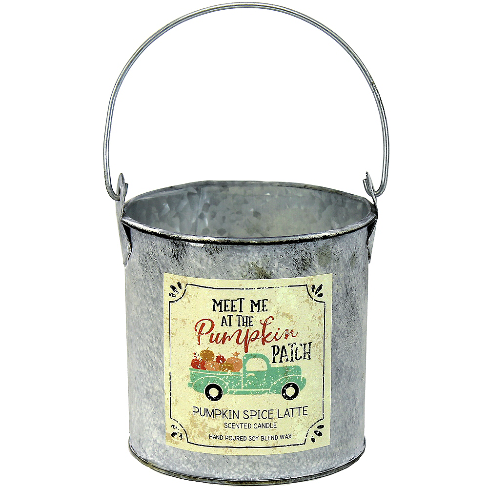 Nav Item for Farmhouse Pale Candle Image #1