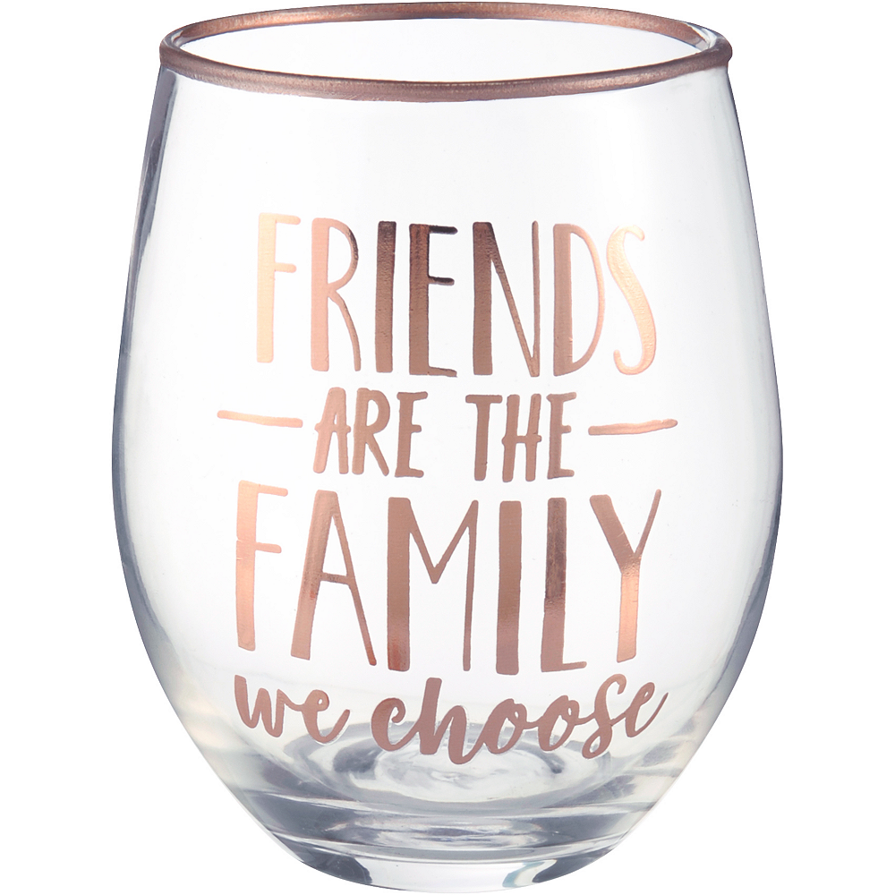 Inspirational Fall Stemless Wine Glasses 4ct Image #5