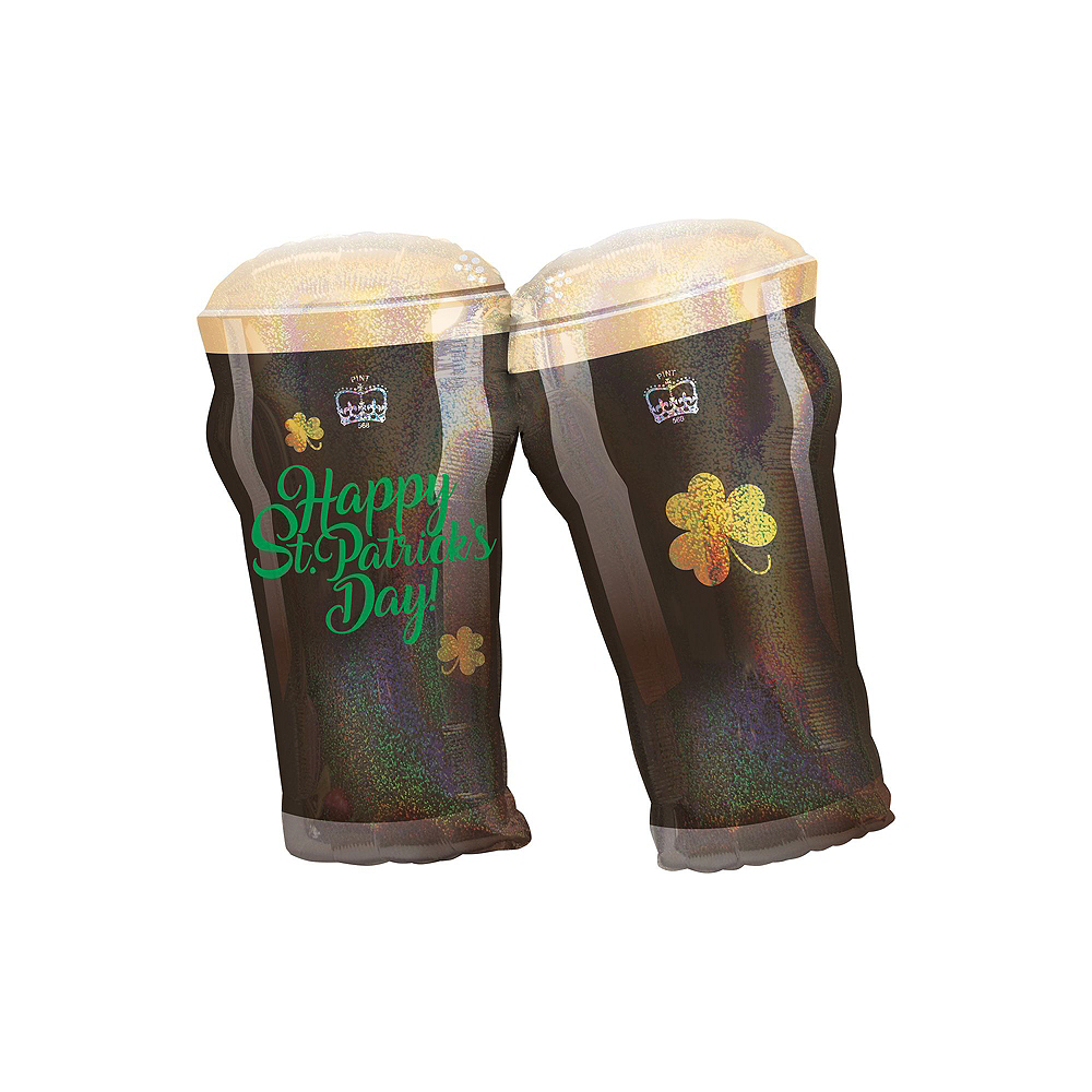 St. Patrick's Day Bar Decorating Kit Image #11
