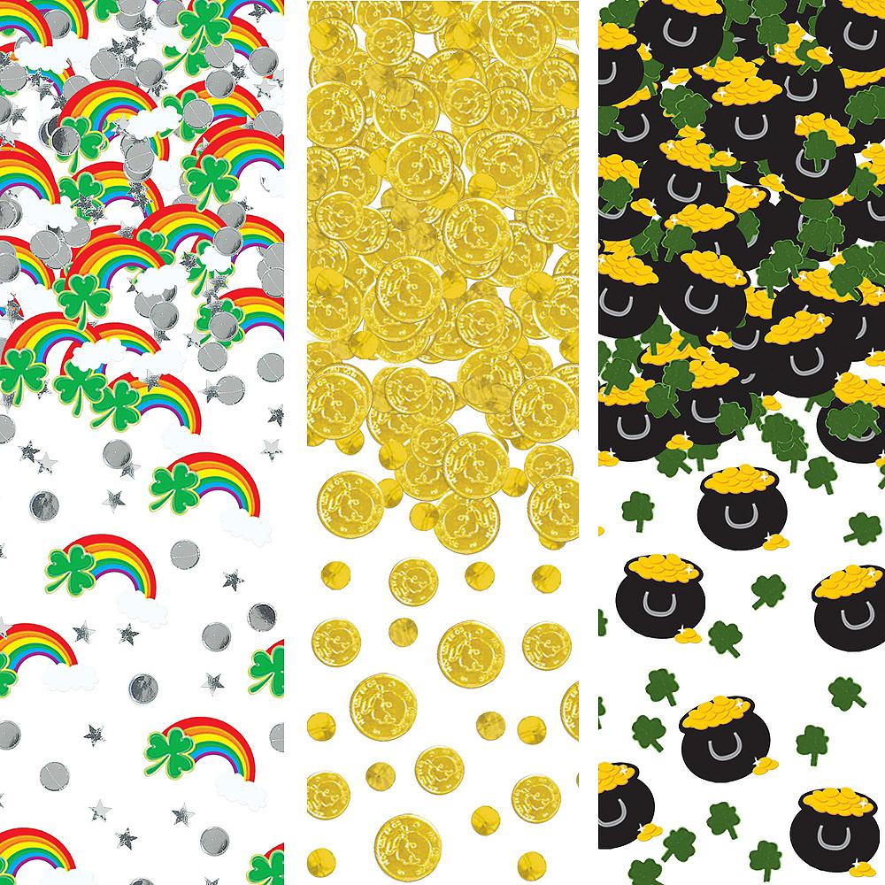 St. Patrick's Day Bar Decorating Kit Image #12