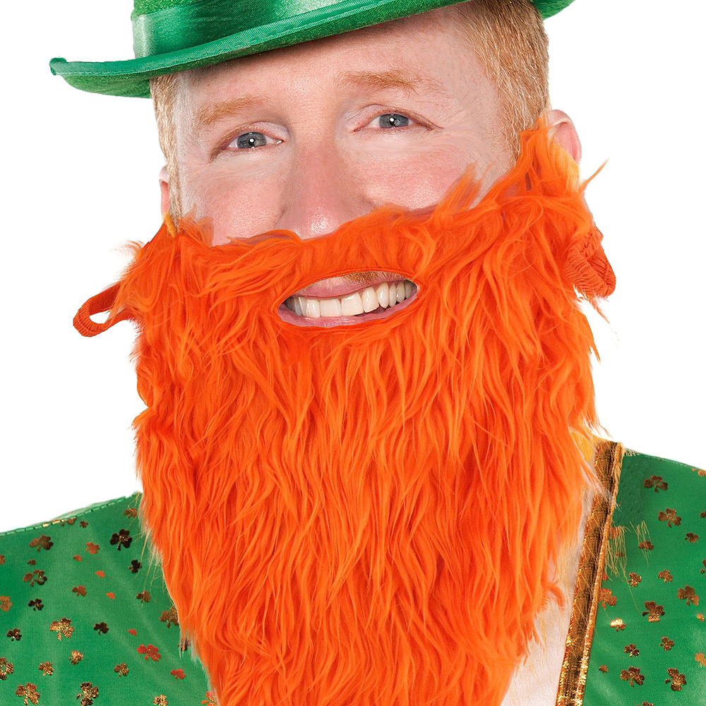 Mens Light-Up St. Patrick's Day Accessory Kit Image #4
