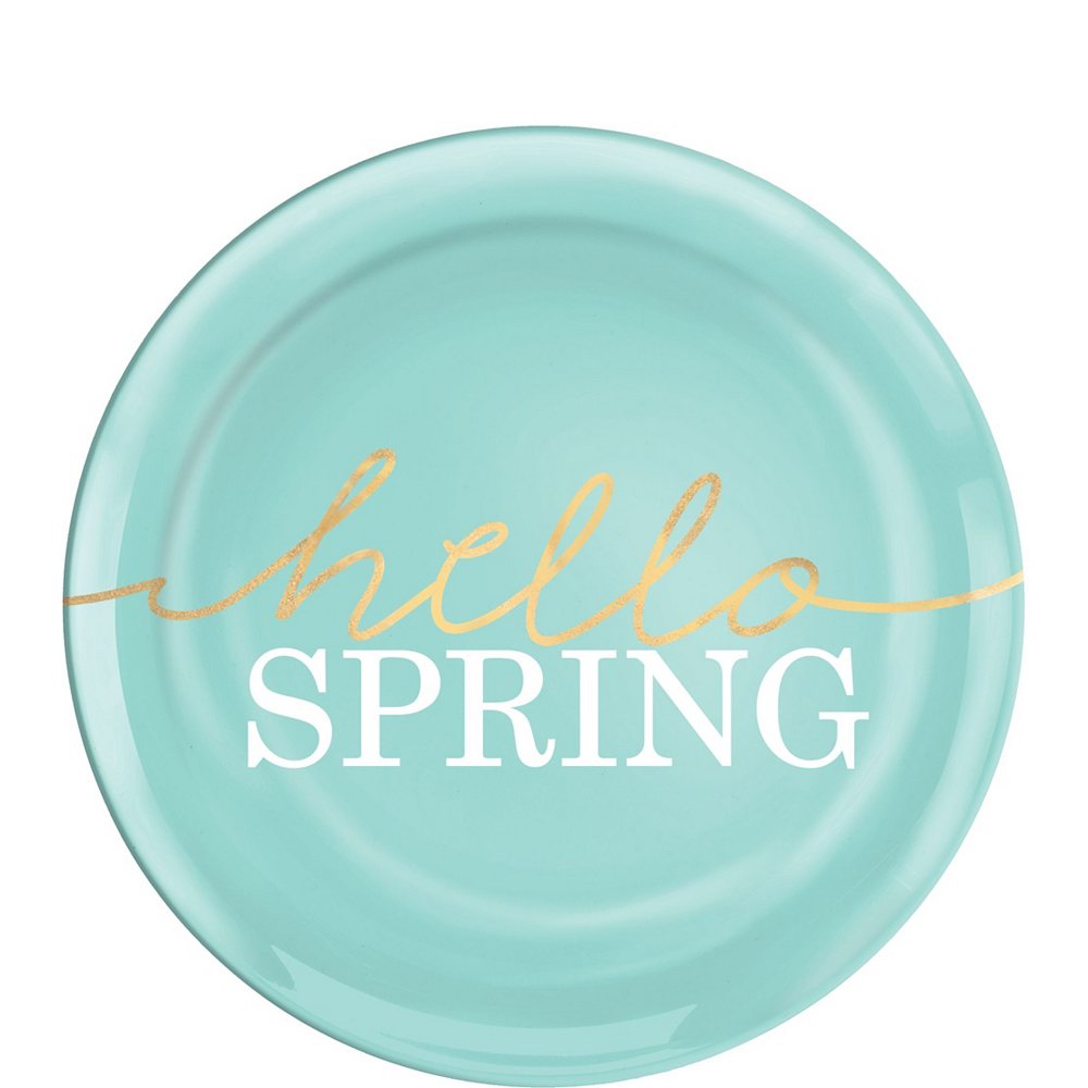 Nav Item for Spring Appetizer Serveware Kit Image #2