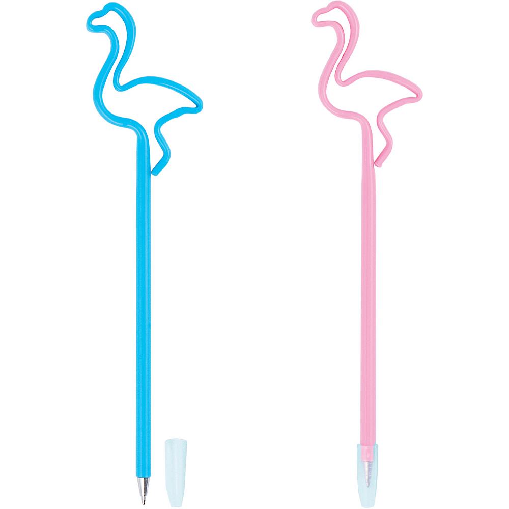 Flamingo Pens 8ct Image #1