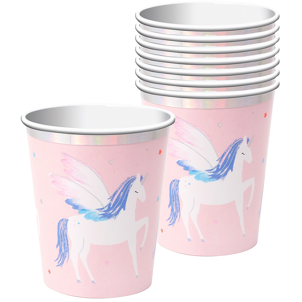 Alicorn Cups 8ct Image #1