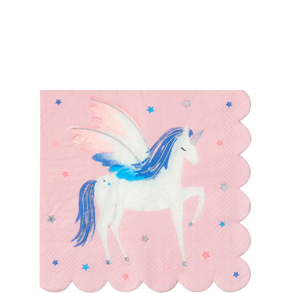 Alicorn Tableware Kit for 16 Guests Image #4