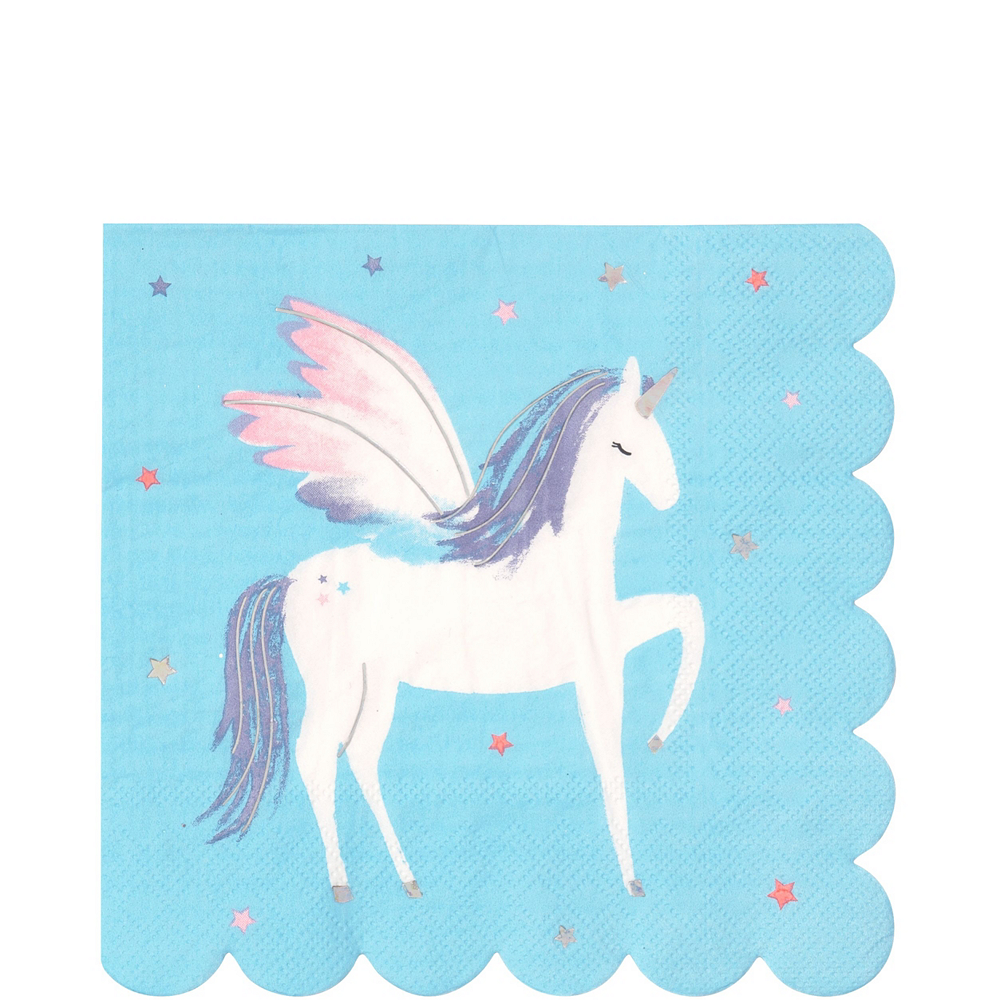 Alicorn Tableware Kit for 16 Guests Image #5