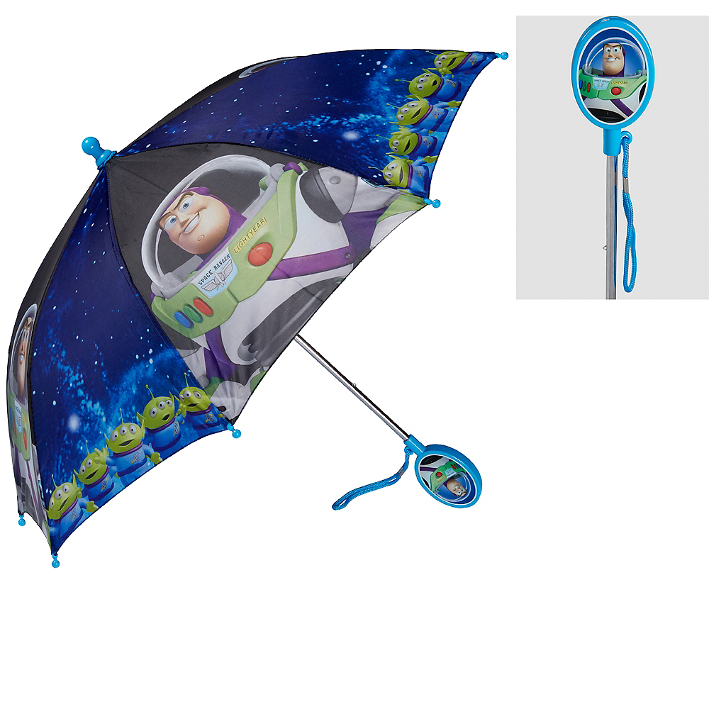 Buzz Lightyear Umbrella Image #1