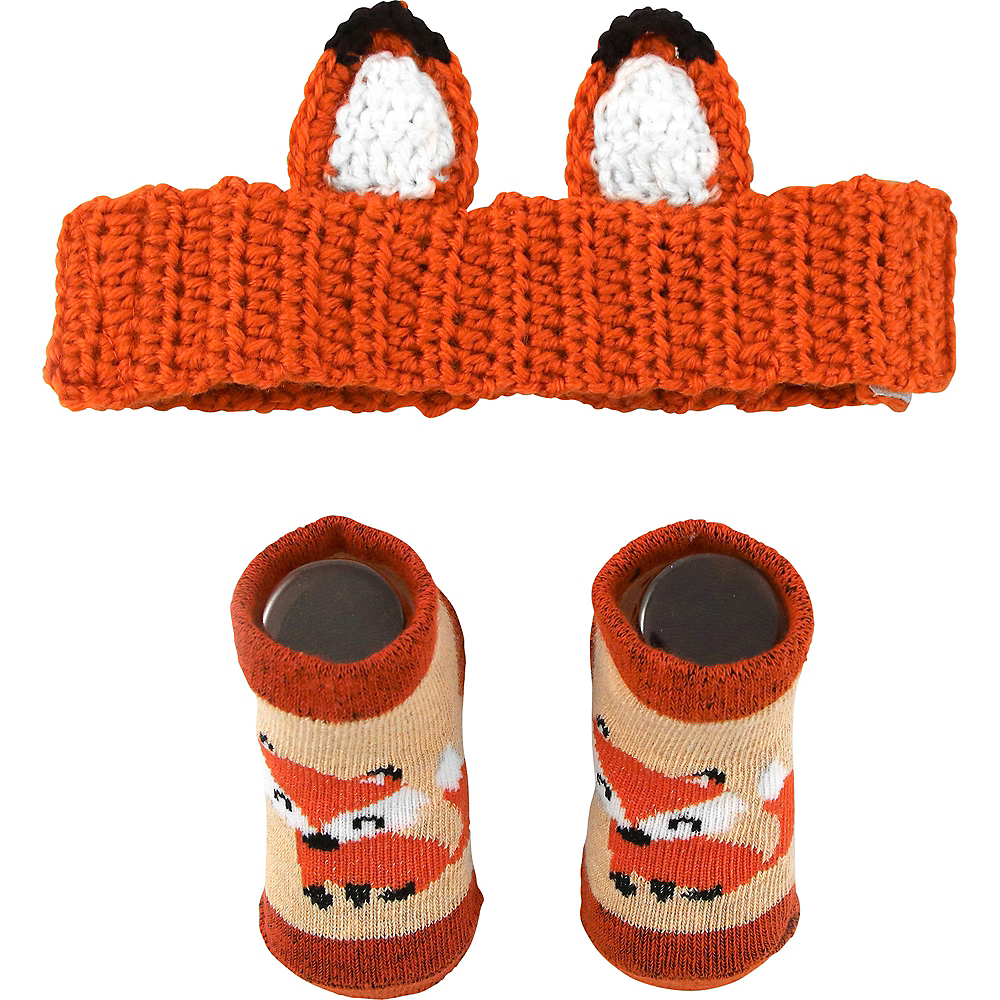 Baby Fox Accessory Kit Image #1