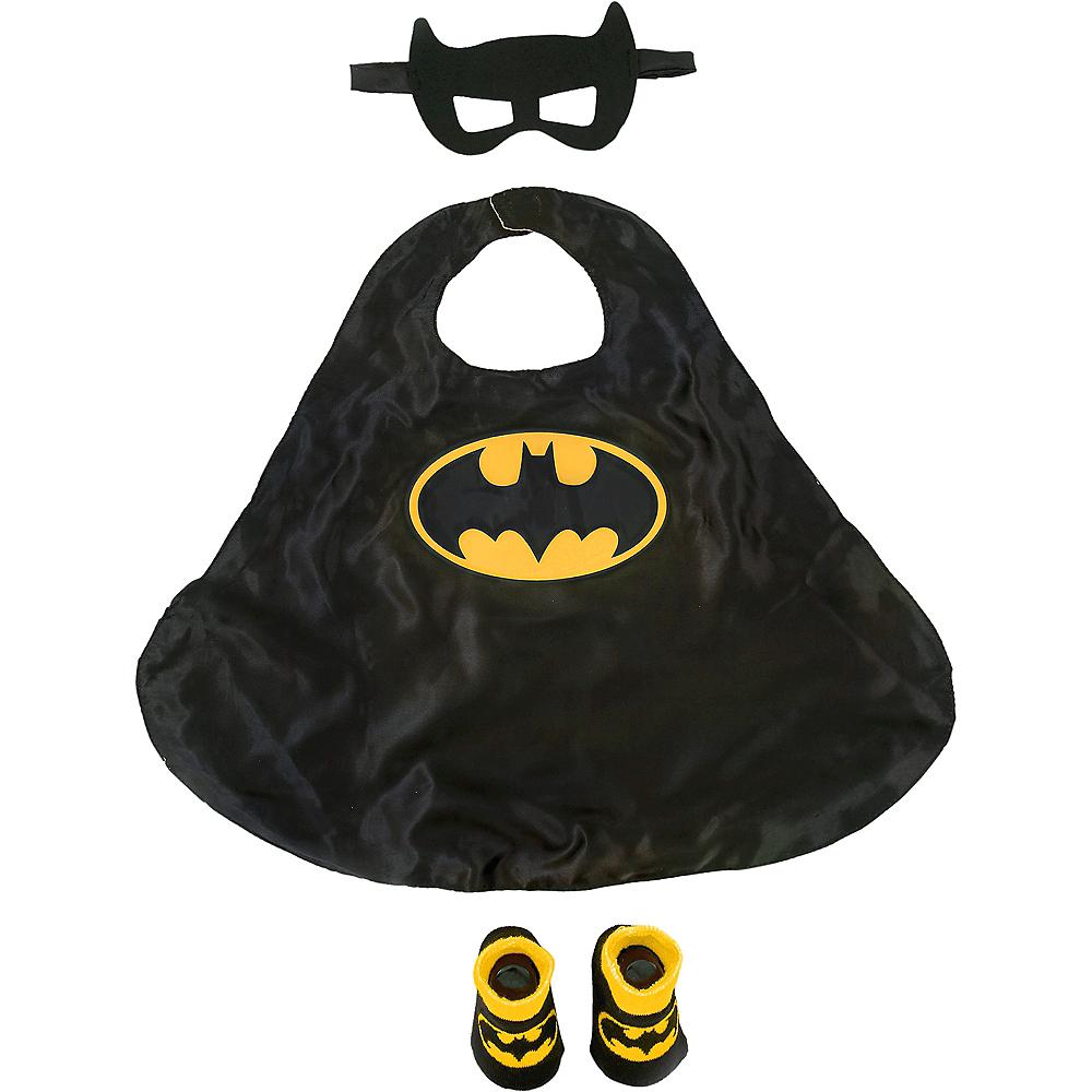 Baby Batman Costume Accessory Kit Image #1