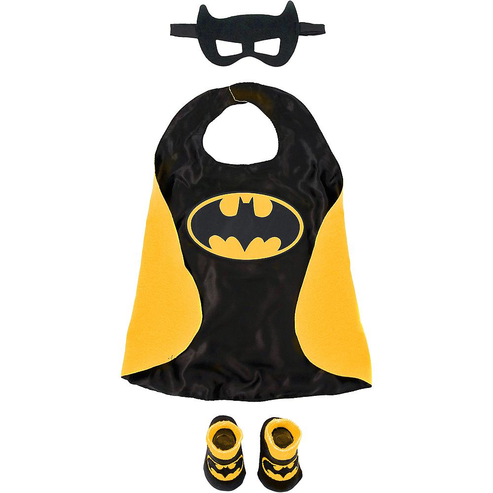 Baby Batman Costume Accessory Kit Image #2