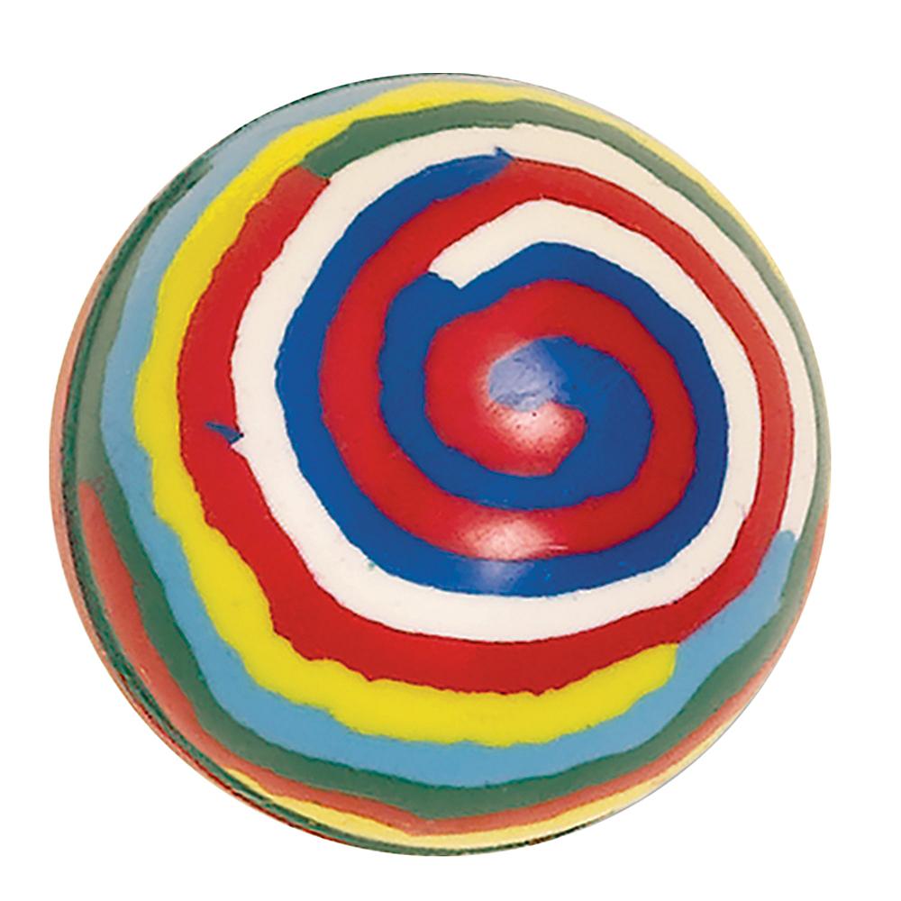 Stripe Bounce Ball Image #1