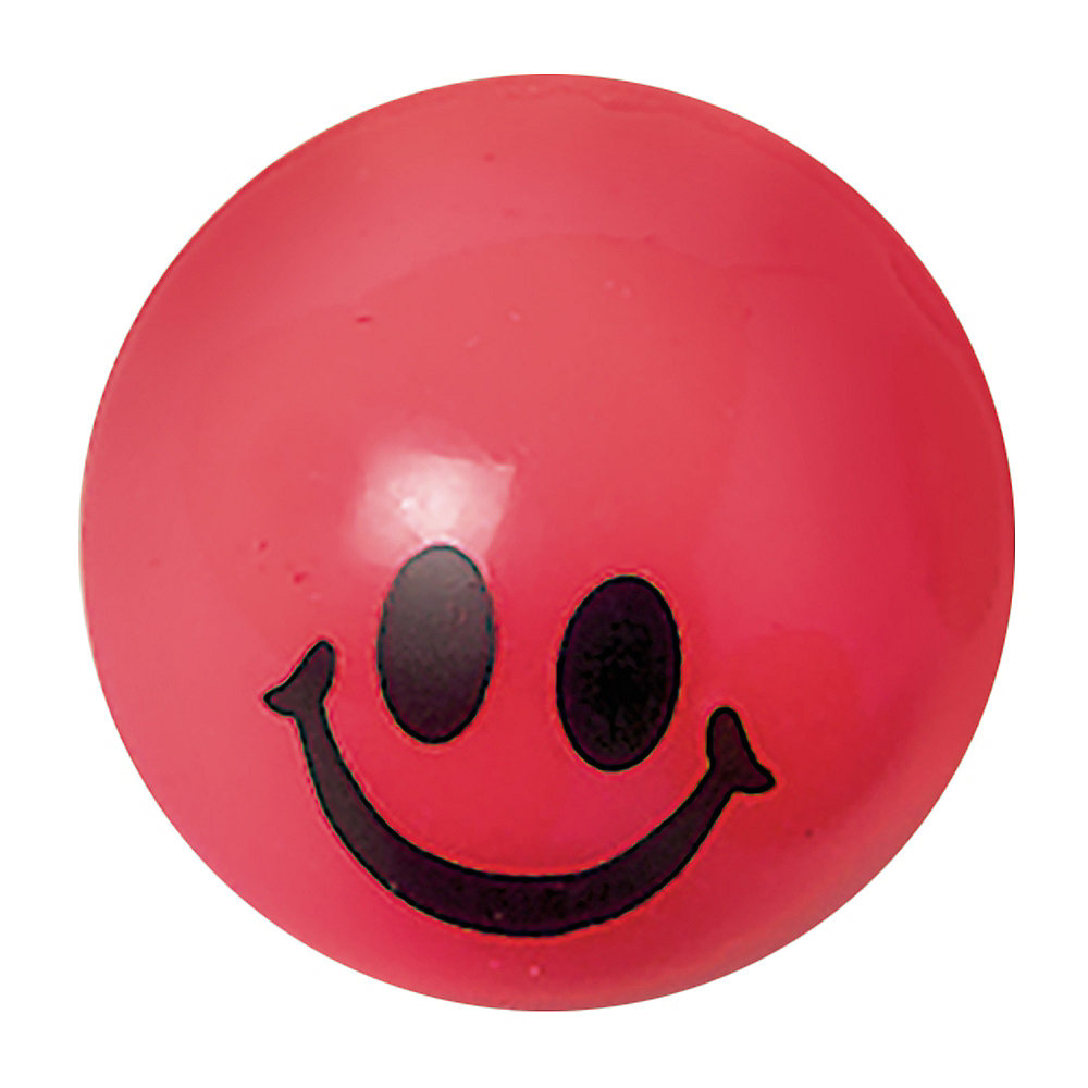 Smile Bounce Ball Image #1