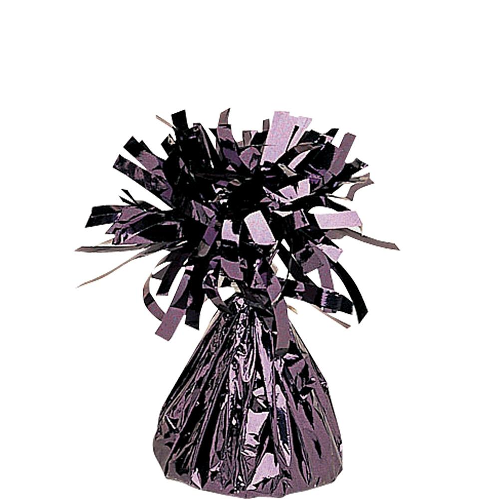 Giant Black 2019 Star Balloon Kit Image #7
