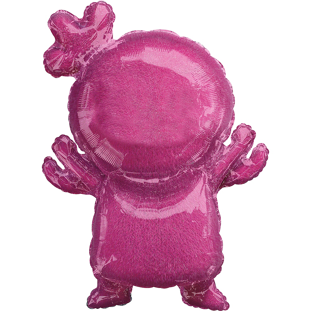 Giant Moxy Balloon - Ugly Dolls Image #2