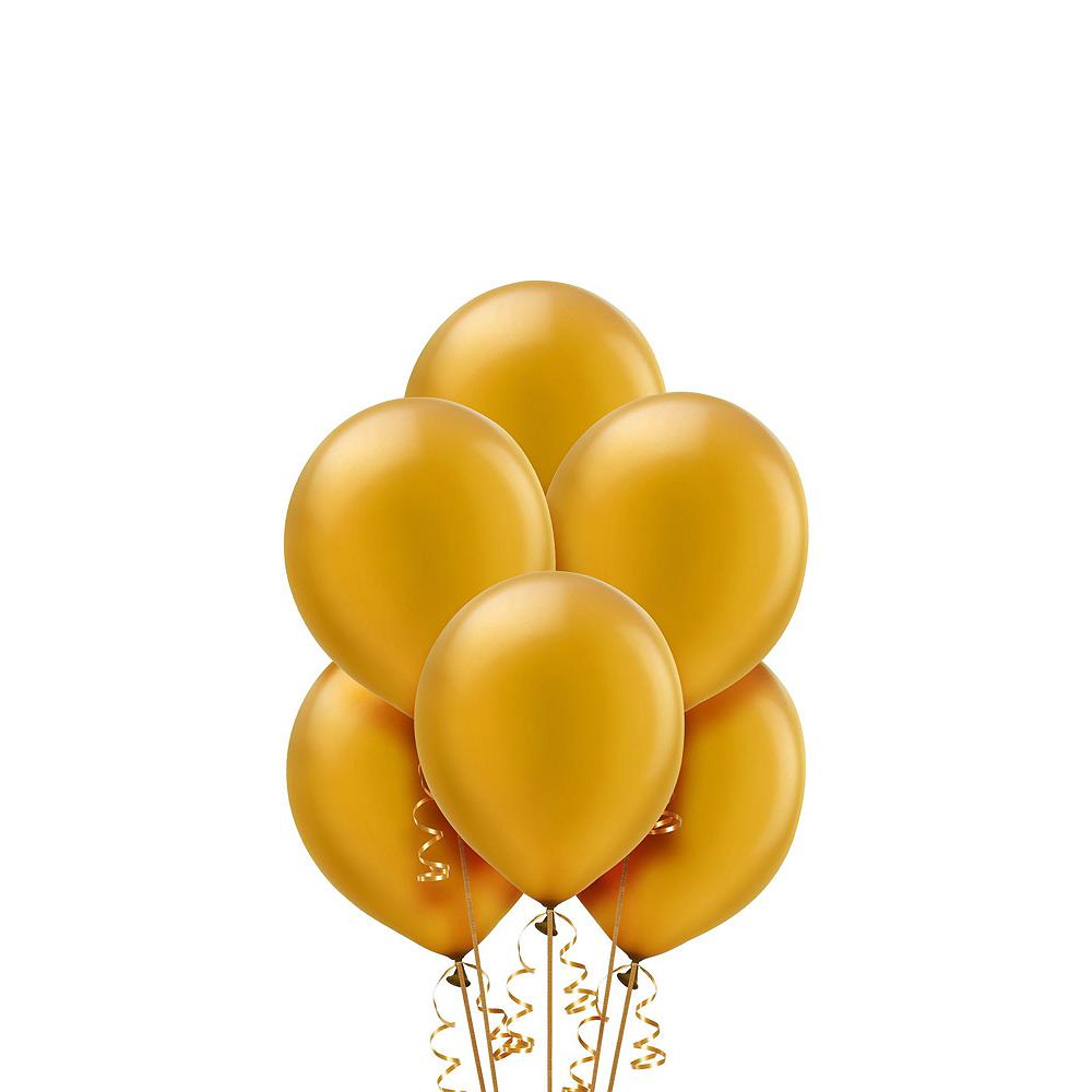 Champagne Prop Balloon Kit Image #5