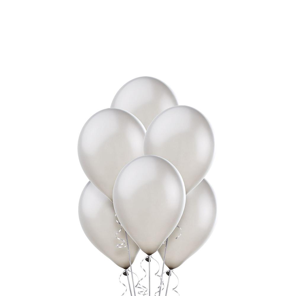 Champagne Prop Balloon Kit Image #6