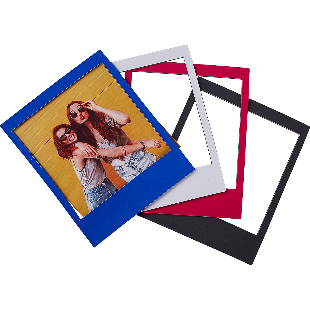 Magnetic Instant Picture Frames 4ct Image #2