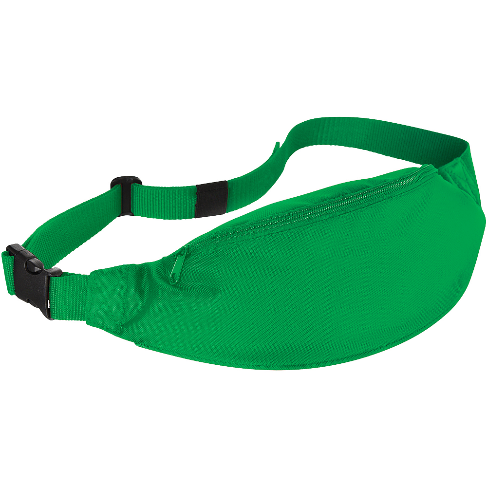 Green Fanny Pack Image #1