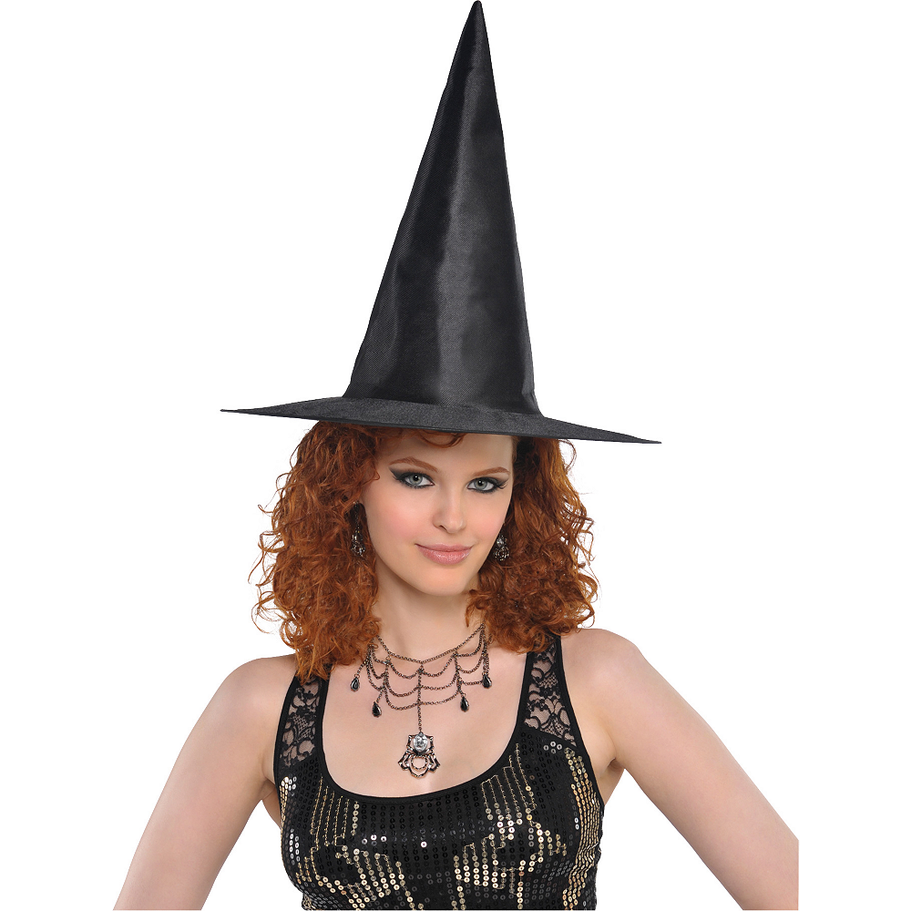 Classic Witch Hat Image #2